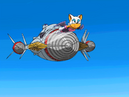 Sonic X ep 47 118