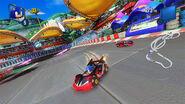 TSR Solo Race