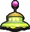 UFO - Kiwi