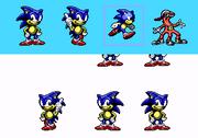 Art Alive Sonic
