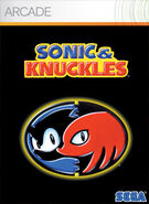 Boxsonicandknuckles