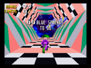 Chaotix Special 1