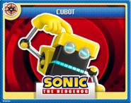 Cubot Online Card