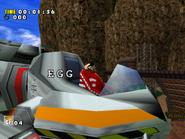 Egg Hornet DC 01