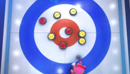Mario Sonic Olympic Winter Games Opening 53
