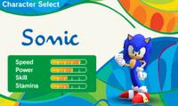 Mario Sonic Rio 3DS Stats 1