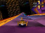 Pinball Highway DS 21