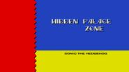 S22013 level card 21 HPZ