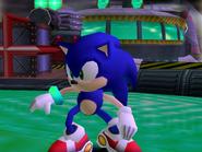 Sonic Adventure DC Cutscene 138