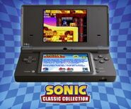 Sonic Classic Collection preview2