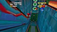 Sonic Heroes Power Plant 29