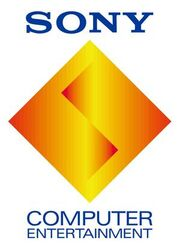 Sony computer entertainment logo
