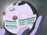 Bomb timer