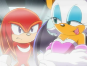 Ep73 Knux and Rouge 2