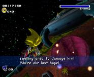 Finalhazard SA2 Boss 04