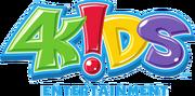 Logo 4Kids Entertainment