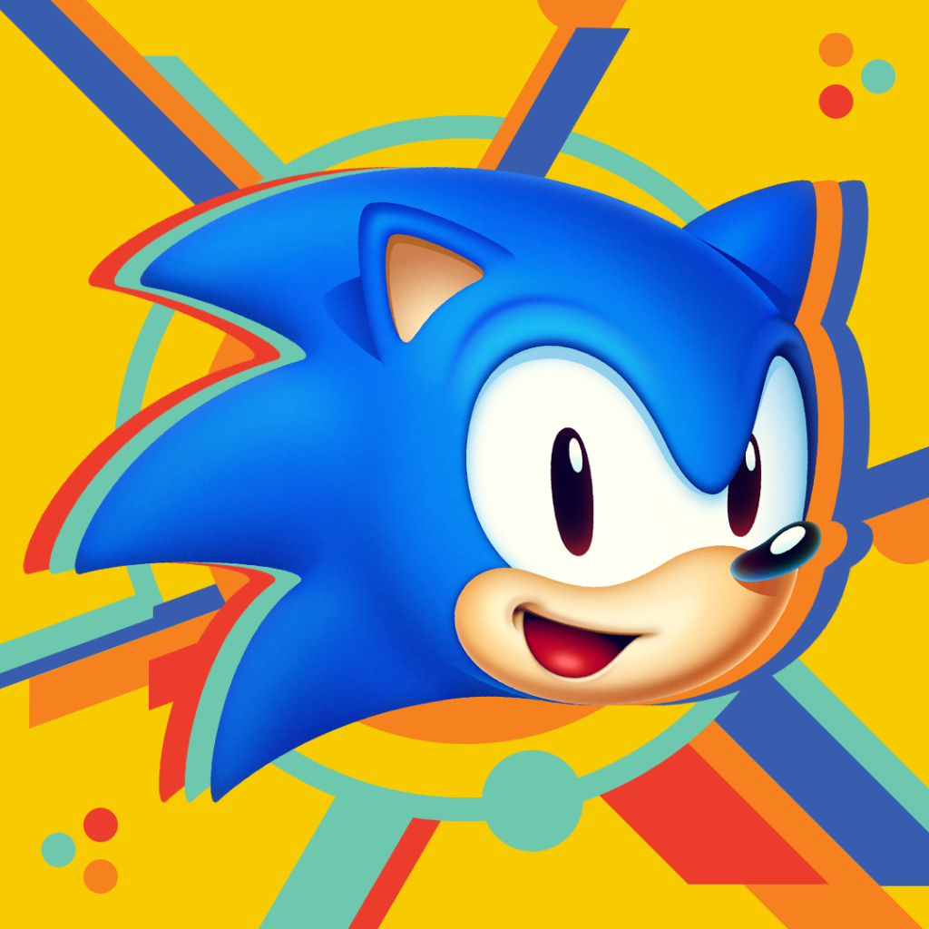 I Hope The Sonic Mania Plus Update Fixed The Game S Icon Nintendoswitch