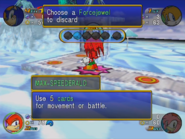 Max-Speederald in-game description