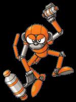 Monkey Kiki