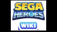 Sega heroes wiki logo