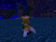 Sonic Adventure DC Cutscene 197