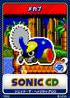 Sonic CD - 08 Mecha-Bu