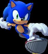Sonic LW art 3