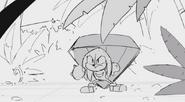 Sonic Mania Adventures koncept 11