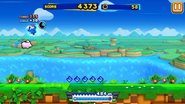 Sonic Runners screen 10