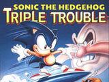 Sonic the Hedgehog Triple Trouble