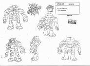 Swatbot(Underground)modelsheet2