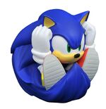 DST bank Sonic