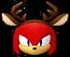 Knuckles ikona 8
