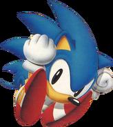 Labirynth Sonic 1