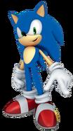 Modern Style Sonic 17