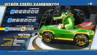 Modyfikacje Legendarne wybuchowe kola