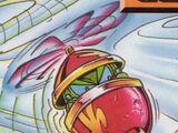 Nebula (Sonic the Comic)