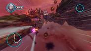 Rogues Landing 76