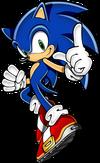 Rush Sonic