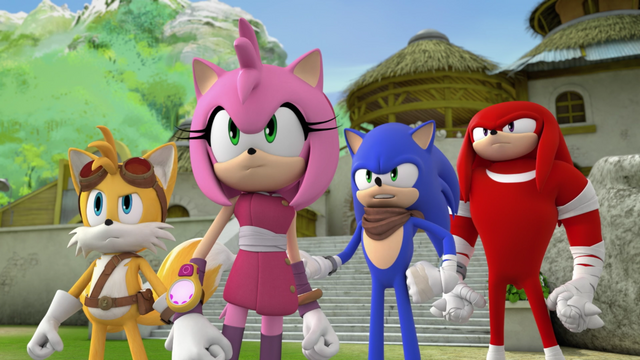 File:S2E11 Sonic Tails Amy and Knuckles.png