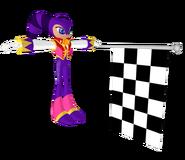 SASASR Character Model Nights