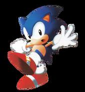 SL Sonic the Hedgehog