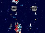 SegaSonic Cosmo Fighter 10
