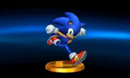 Smash 4 3DS Trophy Screen 01