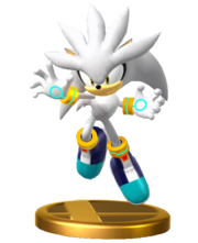 Smash 4 Wii U Trophy 14