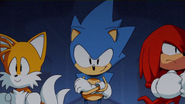 Sonic Mania release trailer 11