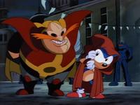 Sonic Racer 120