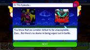 Sonic Runners Zazz Raid event Zavok Cutscene (6)