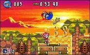 Sonic advance 270