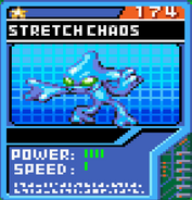Stretch Chaos